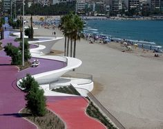 Gallery - Benidorm Seafront / OAB - 3