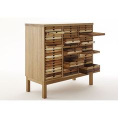 ♔ SIXTEMATIC CHEST OF DRAWERS BY BECK TO NAUTRE.