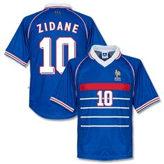 Scoredraw 1998 France Home WC98 Retro Zidane Shirt 1998 France Home WC98 Retro Zidane Shirt http://www.comparestoreprices.co.uk/football-shirts/scoredraw-1998-france-home-wc98-retro-zidane-shirt.asp