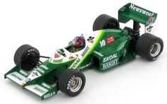 RAM-Hart-03-S4T-Kenny-Acheson-GP-Austria-1985-1-43 First Car, F1, Austria, Diecast, Cars, Ebay, Formula One, Autos, Car