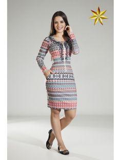 vestidos moda evangelica 2015 - Pesquisa Google