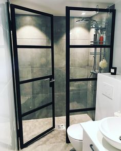 We provide shower solutions of our popular steel and glass doors and walls. These solutions are tailored according to our customers' needs for size Steel Windows, Steel Doors, Glass French Doors, Glass Door, Industrial Shower Doors, Framed Shower Door, Cube Chair, Frameless Sliding Shower Doors, Bathroom Fixtures