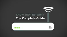 We spent last week learning all about your home network, your routers, and all the cool things you can do with them. Here's the complete guide that will teach you how to pick out the best network hardware, get to know it better, make it perform at its best, and access just about anything on your network from practically anywhere in the world.