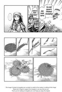 Otoyomegatari 47: To Work at MangaFox.me: