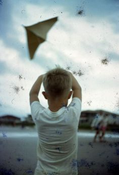little boy #photography #art #vintage