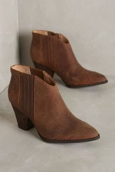 3ba4d049099a Trending On ShopStyle - Splendid Addie Ankle Boots Coffee 6 Boots - ShopStyle  Women