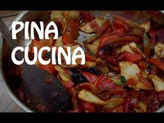 Pepe e patate Fritti, Italian food, Calabrese food, Southern Italian dish.