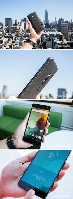 At $329 for 16GB and $389 for 64GB and specs to compete with other more expensive phones, the OnePlus 2 offers a ton of value