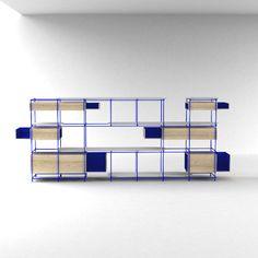A+A Cooren : Cabinet de curiosité