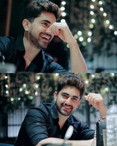 Instagram Smiles, Instagram Pose, Imam Image, Zain Imam Instagram, Cool Hairstyles For Boys, Handsome Indian Men, Cute Couple Dp, Tv Show Couples, Bollywood Couples