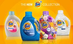 Get free Tide+ laundry #detergent samples should come with a large disclaimer stating not any old #tide will do. For more information: http://freesamples.us/free-samples/free-laundry-samples/
