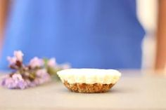 No-bake lemon tart
