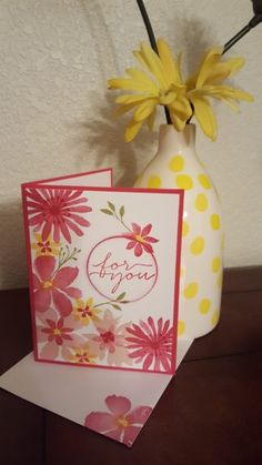 Pals Paper Crafting Card Ideas Beth Geraghty Mary Fish Stampin Pretty StampinUp