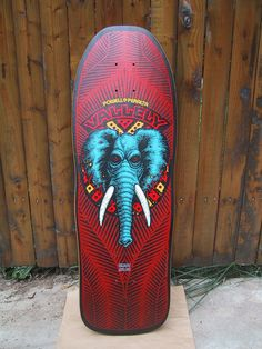 Powell & Peralta- Mike Vallely Elephant | Flickr - Photo Sharing!