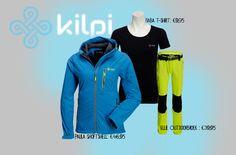 Kilpi heeft de zomercollectie voor 2015! Hier alvast wat inspiratie voor een leuke outdoor outfit! http://www.skiwebshop.nl/catalogsearch/result/?q=25kils