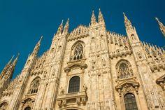 Duomo, Milan Italy