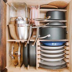 Van Conversion Interior, Camper Van Conversion Diy, Van Interior, Van Conversion Kitchen, Vw Conversions, Campervan Storage Ideas, Camper Storage, Smart Storage, Camper Van Kitchen