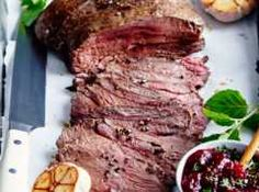 Rôti de cerf au poivre Steak, Inspiration, Roti Recipe, Cooking Recipes, Meal Ideas, Pepper, Biblical Inspiration, Steaks, Inspirational