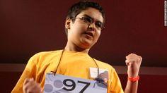 National Spelling Bee: What makes a good speller? - CNN.com