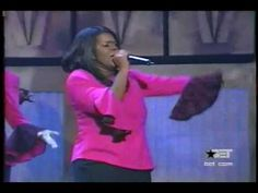 Drea Randle  The Potters House Mass Choir - It's Already Done