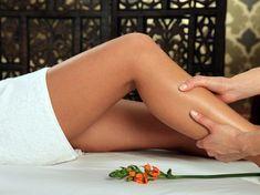 Day 181: il massaggio allw gambe post-ceretta