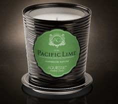 Pacific Lime Candle