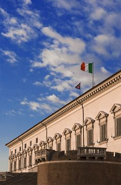 Quirinale ♠ | Flickr - Photo Sharing!