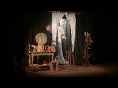 STET - Stichting The English Theatre - video / Snow Queen 2016