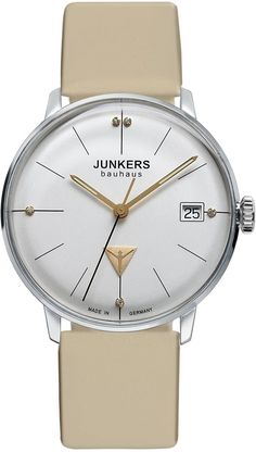 Junkers Watch Bauhaus Lady #2015-2016-sale #bezel-fixed #black-friday-special #bracelet-strap-leather #brand-junkers #case-depth-8mm #case-material-steel #case-width-35mm #classic #date-yes #delivery-timescale-1-2-weeks #dial-colour-silver #gender-ladies #movement-quartz-battery #official-stockist-for-junkers-watches #packaging-junkers-watch-packaging #sale-item-yes #style-dress #subcat-bauhaus #supplier-model-no-6073-5 #vip-exclusive #warranty-junkers-official-2-year-guarantee…