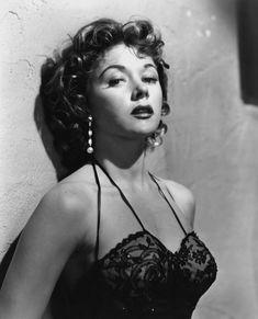 Gloria Grahame, 1954