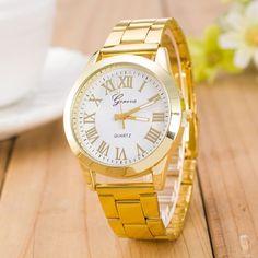 $2.99 (Buy here: https://alitems.com/g/1e8d114494ebda23ff8b16525dc3e8/?i=5&ulp=https%3A%2F%2Fwww.aliexpress.com%2Fitem%2FFashion-Luxury-Geneva-Watch-Womens-Roman-Numerals-Quartz-Stainless-Steel-Wrist-Watch-For-Women-Girls-Female%2F32732785336.html ) Fashion Luxury Geneva Watch Womens Roman Numerals Quartz Stainless Steel Wrist Watch For Women Girls Female  Relojes Mujer for just $2.99