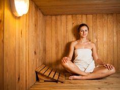 Mamiweb.de - Sauna in der Schwangerschaft