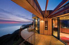 Post Ranch Inn Big Sur, California
