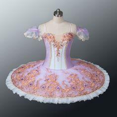 The Vision - Corps de Ballet
