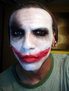 I ABSOLUTELY LOVE PETRILUDE'S WORK! :p Petrilude - The Joker