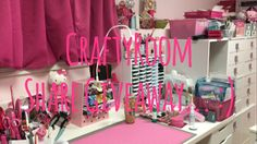 CraftyRoom Share Giveaway... =)