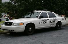 Ford Police, Police Patrol, Police Cars, County Schools, Victoria Police, Fulton County, Police Uniforms, Emergency Vehicles, Ford Motor Company
