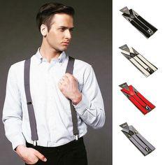 $10.99 macksie.com #freeshipping #suspenders #colors #macksie #menswear #fashion
