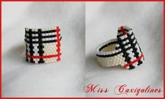Anillo burberry | Miss Caxigalines