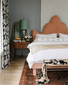 Caitlin Has A Secret Trend Spotting Hack And Here's What's Coming Up Next - BOLD ANTIQUE REVIVAL - Emily Henderson #designtrends #interiors #homedesign