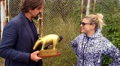 Striscia la notizia, tapiro d'oro a Emma Marrone - Teleblog - teleblog