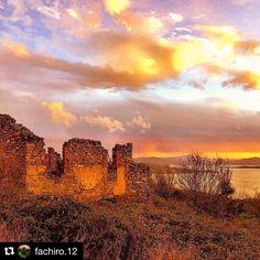 #Repost @fachiro.12  #trasimenolake #trasimeno #naturelovers #nature #landscape_lovers #landscape #paesaggio #view #volgoumbria_ #umbria #umbria_bestsunset #pic #photography #pointofview #igersitalia #ig_captures #ig_masterpiece #igers #sunset #tramonto #autumn #november #silence #amazing #outdoors #scenery #countryside #clouds