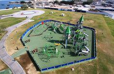 MIA Park | Hags Aneby AB - España