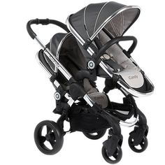 Buy iCandy Peach Blossom Pushchair, Truffle 2 Online at johnlewis.com