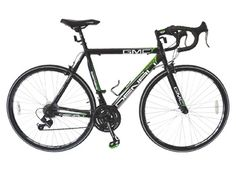 GMC Denali Aluminum Road Bike available at Bike Equipment, No Equipment Workout, Roller Sports, Gmc Denali, Cool Bike Accessories, Big 5, Goods And Services, Tent Camping, Road Bike