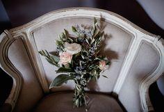 Ana y Germán, bonita boda en La Boscana | AtodoConfetti - Blog de BODAS y FIESTAS llenas de confetti