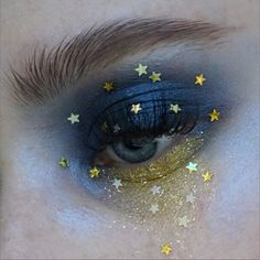 eye makeup oil free eye makeup remover makeup glitter makeup … – Eye make-up Makeup Goals, Makeup Kit, Makeup Inspo, Makeup Inspiration, Hair Makeup, Makeup Ideas, Eyeshadow Makeup, Witch Makeup, Yellow Eyeshadow