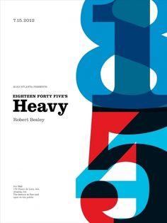 Stephany Gill   Heavy — Designspiration