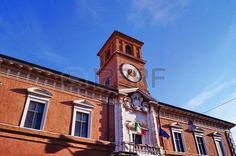 Paradise Palace, Ferrara, Italy