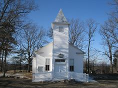 Levels United Methodist Church is a United Methodist church along County Route 5 (Jersey Mountain Road) in the unincorporated community of Levels north of Romney in Hampshire County, West Virginia, United States.